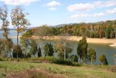 2090 Turner Landing Rd, Russellville, TN 37860 - Image 1: fall views of Cumberland mountains