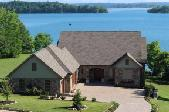 556 Cypress Pointe Drive, Lenoir City, TN 37772 - Image 1: On the Lake into the Mountains