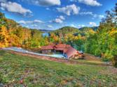 583 Norris Shores Drive, Sharps Chapel, TN 37866 - Image 1: Outstanding lake and mountain views