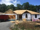 113 Trentwood Drive, Fairfield Glade, TN 38558 - Image 1: Framing as of June 22