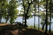 2150 Edgewater Sound  20, Morristown, TN 37814 - Image 1: WS lot 20 steps view