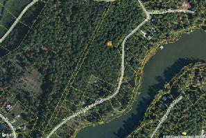 15.6 Acres Toestring Cove Rd 15.6 Acres Property Photo
