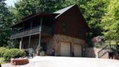 241 Settlers Point Rd, New Tazewell, TN 37825 - Image 1: What a cabin!
