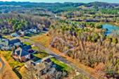 207 Eagle Circle, Vonore, TN 37885 - Image 1: 07_EagleCircle_Lot_117_Birdseye_W-NW