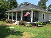 404 Leftwich Street, Gretna, VA 24557 - Image 1: Curbside view