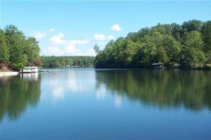 lots 5 & 6 Lake Becky Road, Mountain Rest, SC 29664 Property Photo