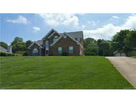 4282 Pointe Norman Drive , Sherrills Ford, NC 28673 Property Photo