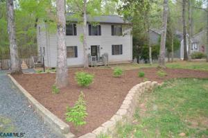 15 SANDY BEACH CT, PALMYRA, VA 22963 Property Photo