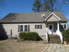 176 SALUDA WATERS ROAD, Leesville, SC 29070 Property Photo