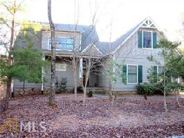 190 Willow Dr, Big Canoe, GA 30143 Property Photo