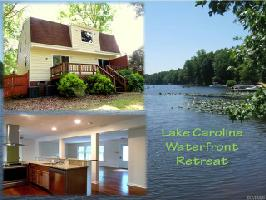 350 Lake Caroline Dr , Ruther Glen, VA 22546 Property Photo