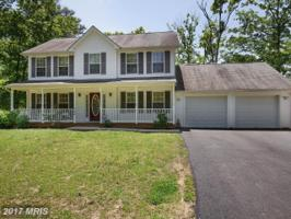 606 PAINTED HORSE CT, LUSBY, MD 20657 Property Photo