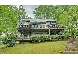 871 Lula Garrett RD, Dawsonville, GA 30534 Property Photo
