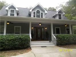 8002 HICKORY Court, Murrayville, GA 30564 Property Photo