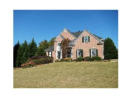 5515 Castlebrooke Glen CT, Cumming, GA 30040 Property Photo