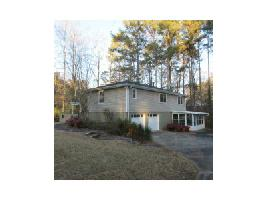 4760 Norman DR NW, Kennesaw, GA 30144 Property Photo