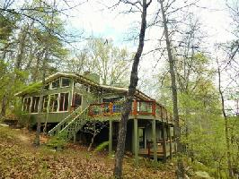 132 Silver Fox Loop Lot 55/56, Waleska, GA 30183 Property Photo