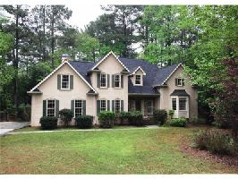 665 Peace Creek Trace Lot 13, Alpharetta, GA 30005 Property Photo