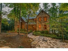 738 Star Creek Drive Lot 46, Morganton, GA 30560 Property Photo
