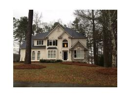 6812 Glen Cove Lane Lot 554, Stone Mountain, GA 30087 Property Photo