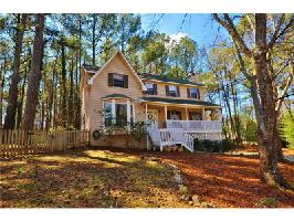 1402 Country Chase Lot 25, Woodstock, GA 30189 Property Photo