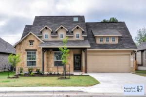 470 Pecan Meadows, New Braunfels, TX 78130 Property Photo