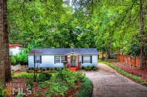 152 Possum Point Dr, Eatonton, GA 31024 Property Photo