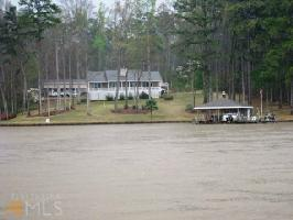 1016 Dennis Station Rd, Eatonton, GA 31024 Property Photo