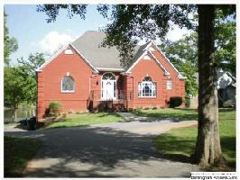 380 RIVERVIEW DR, CROPWELL, AL 35054 Property Photo