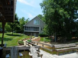 549 Lake Forest Drive Unit 34  Sec.1, New London, NC 28127 Property Photo