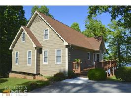 134 Hoot Owl Ln, Eatonton, GA 31024 Property Photo