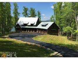 999 Cypress Pointe Ln Lot 19, Hayesville, NC 28904 Property Photo