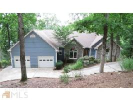 126 Douglas Fir Dr, Waleska, GA 30183 Property Photo