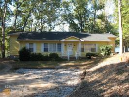 1383 Old Beacon Light Rd, Hartwell, GA 30643 Property Photo
