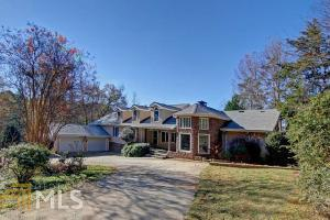 231 Parrot Dr, Monticello, GA 31064 Property Photo
