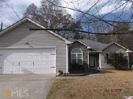 101 Legend Creek Dr, Canton, GA 30114 Property Photo