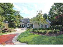 702 Four Winds Pt, Peachtree City, GA 30269 Property Photo