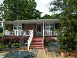 1745 Pineland Shores Circle , Cross Hill, SC 29332 Property Photo