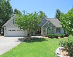719 Summerset Bay Dr , Cross Hill, SC 29332 Property Photo