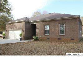 165 PINEVIEW CIR, CROPWELL, AL 35054 Property Photo
