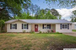 288 MALLARD DRIVE, SCOTTSBORO, AL 35769 Property Photo