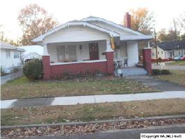 407 REYNOLDS STREET, GADSDEN, AL 35901 Property Photo