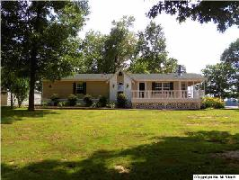 850 COUNTY ROAD 707, CEDAR BLUFF, AL 35959 Property Photo