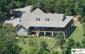 960 COUNTY ROAD 166, SAND ROCK, AL 35983 Property Photo