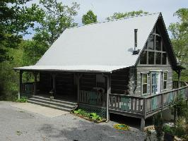 136 Stoney Creek Lane, New Tazewell, TN 37825 Property Photo