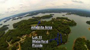 Lot 11 Waterford Pointe, Seneca, SC 29672 Property Photo