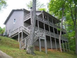 127 Winter Lane , Lafollette, TN 37766 Property Photo