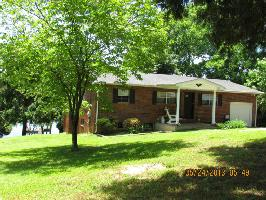 239 Channel Dr  Waterfront , Loudon, TN 37774 Property Photo