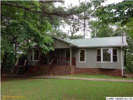 269 LAKEFRONT DR, TALLADEGA, AL 35160 Property Photo
