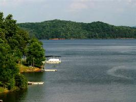 Lot 32 River View Drive, Dandridge, TN 37725 Property Photo